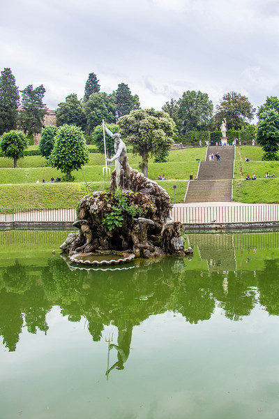 Florence - Boboli Gardens-2506