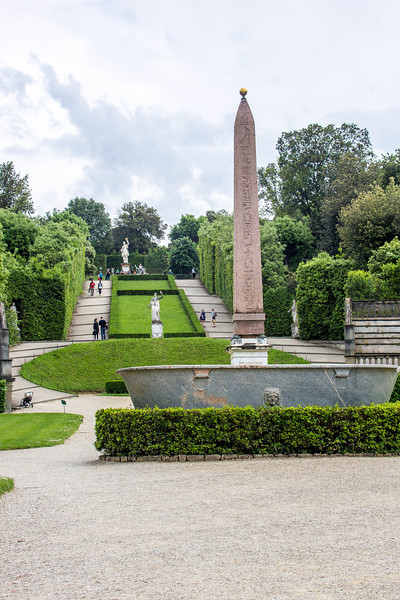 Florence - Boboli Gardens-2496