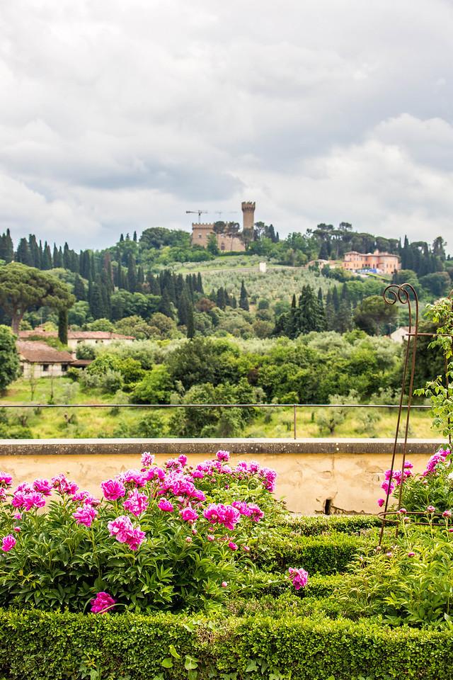 Florence - Boboli Gardens-2528