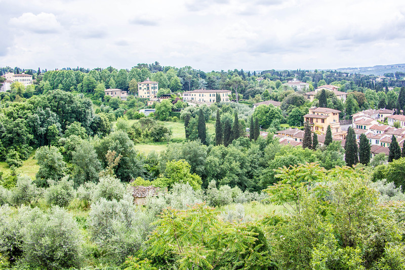 Florence - Boboli Gardens-2533