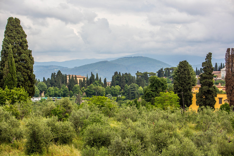 Florence - Boboli Gardens-2543