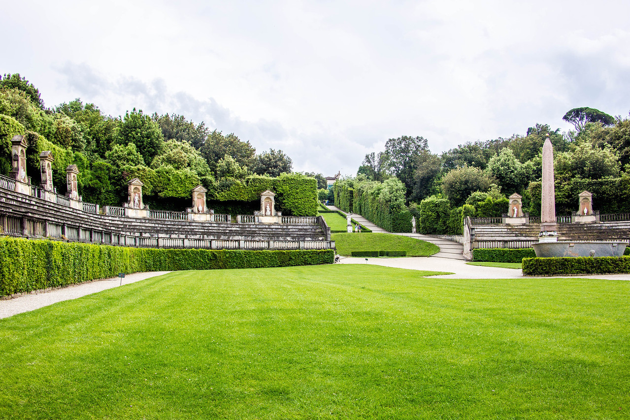 Florence - Boboli Gardens-2493