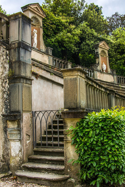 Florence - Boboli Gardens-2501