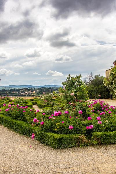 Florence - Boboli Gardens-2552