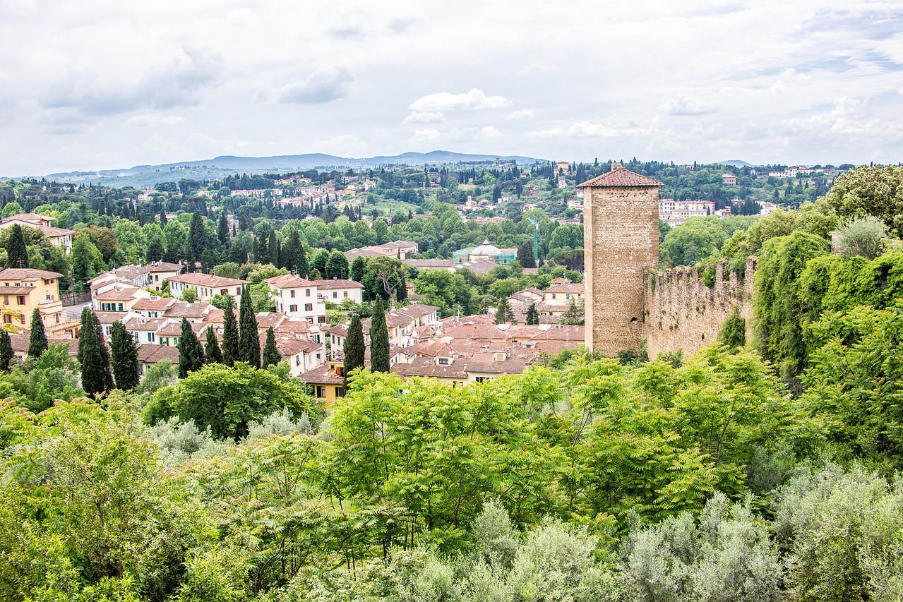 Florence - Boboli Gardens-2532