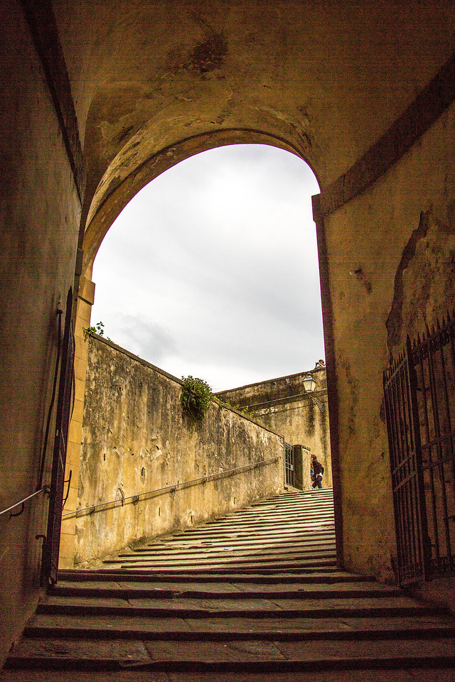 Florence - Boboli Gardens-2483