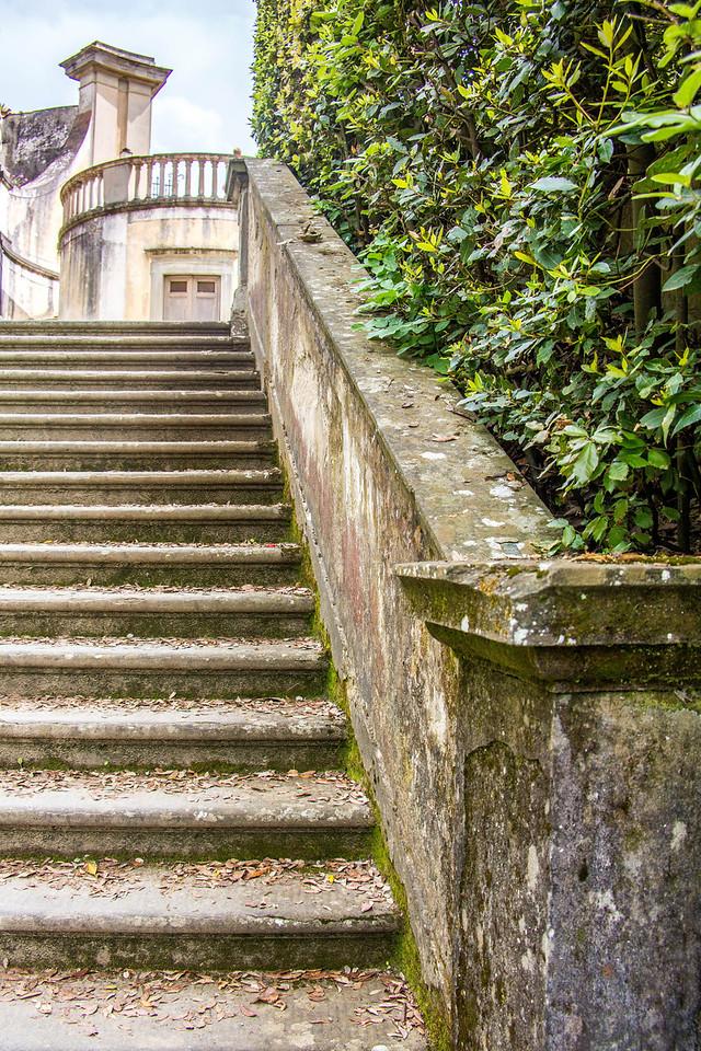 Florence - Boboli Gardens-2519