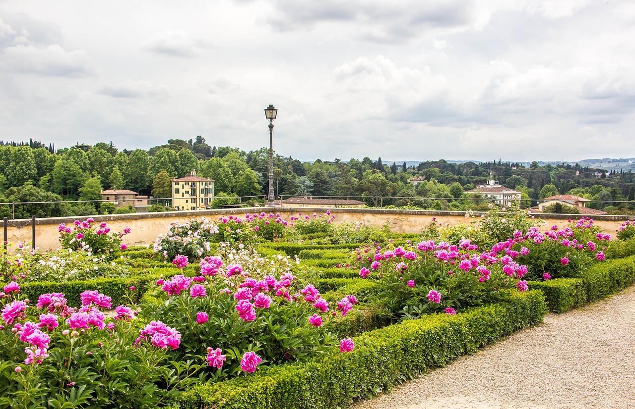 Florence - Boboli Gardens-2529