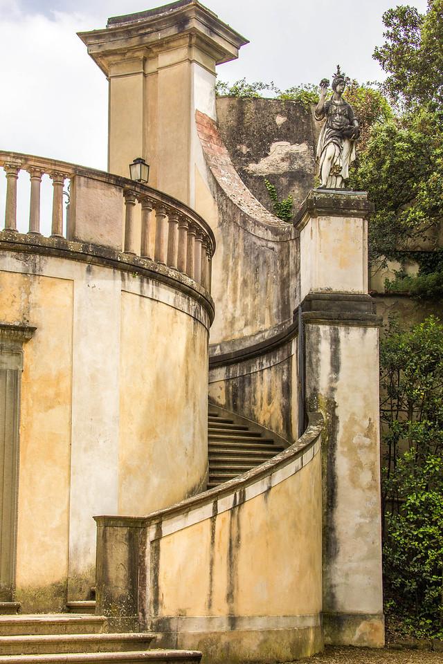 Florence - Boboli Gardens-2522