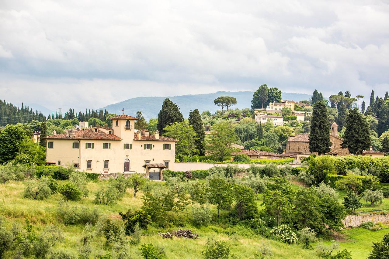 Florence - Boboli Gardens-2538