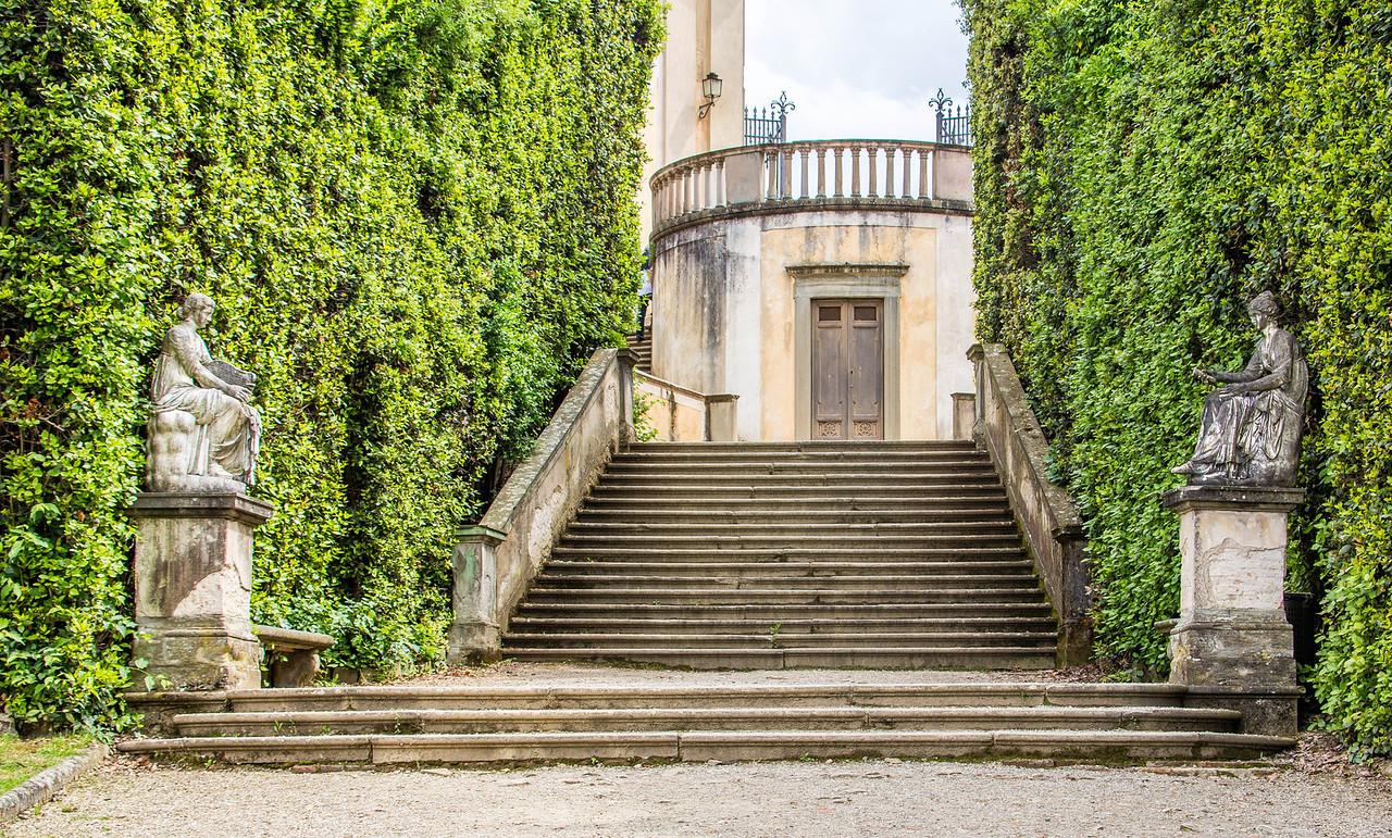 Florence - Boboli Gardens-2514