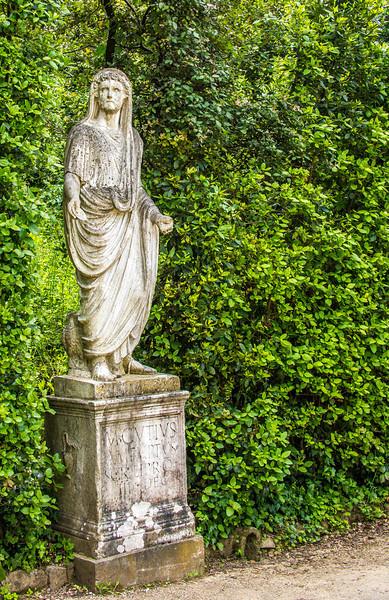Florence - Boboli Gardens-2504
