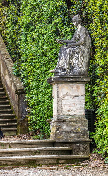 Florence - Boboli Gardens-2516