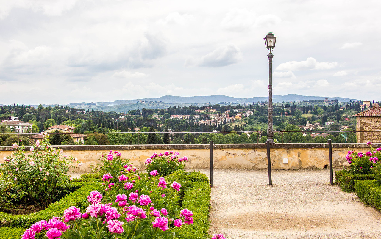 Florence - Boboli Gardens-2530