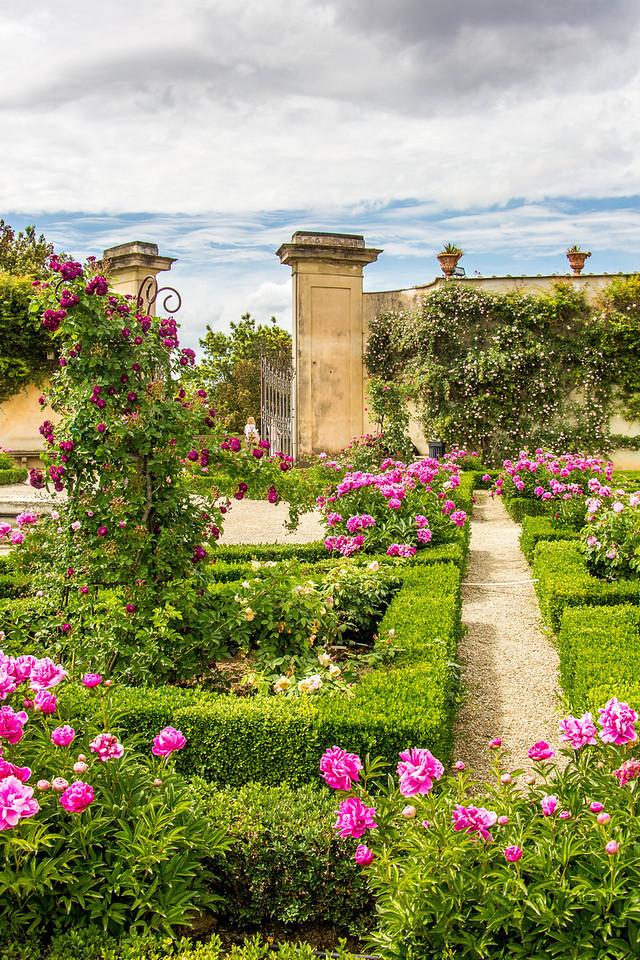 Florence - Boboli Gardens-2550
