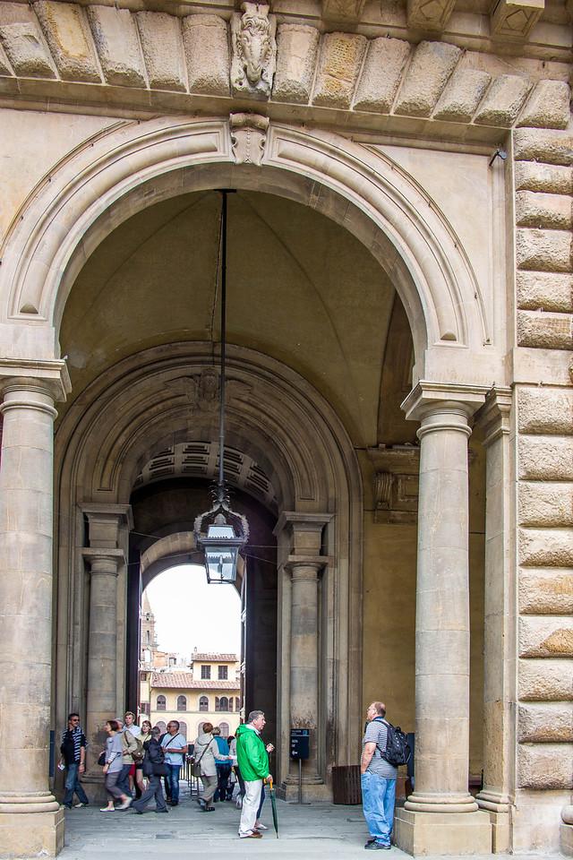 Florence - Boboli Gardens-2480