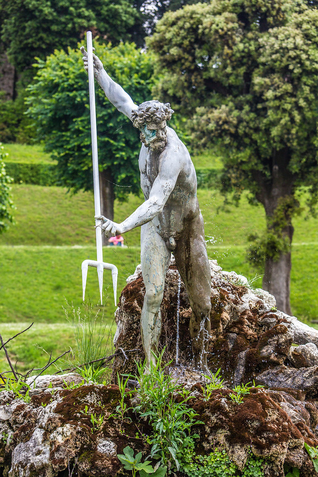 Florence - Boboli Gardens-2511