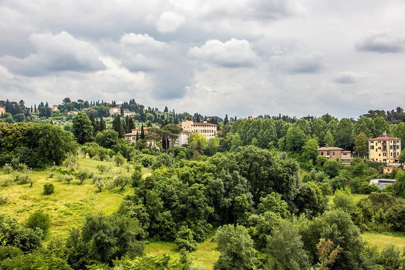 Florence - Boboli Gardens-2534