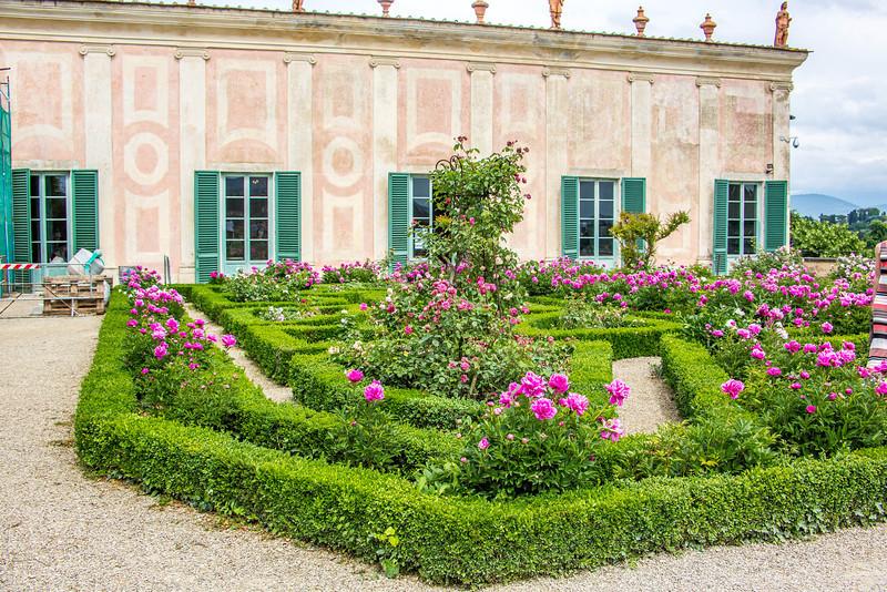 Florence - Boboli Gardens-2527