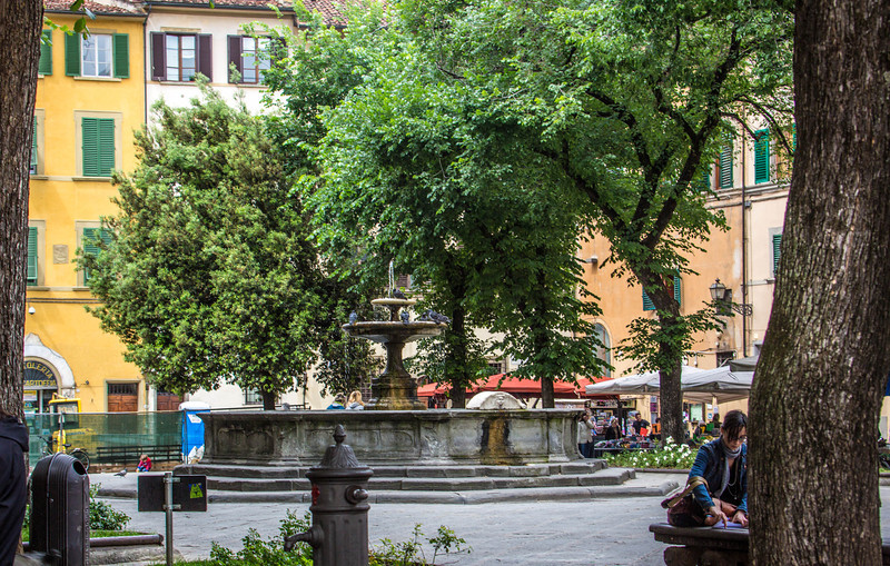 Florence - Side Streets-2414