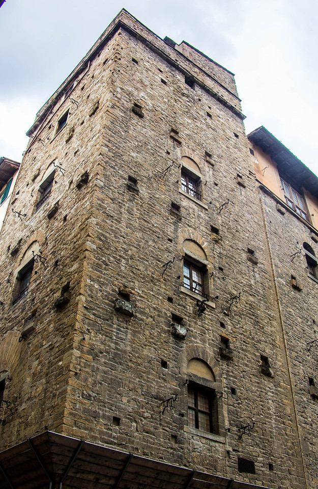 Florence - Side Streets-2345