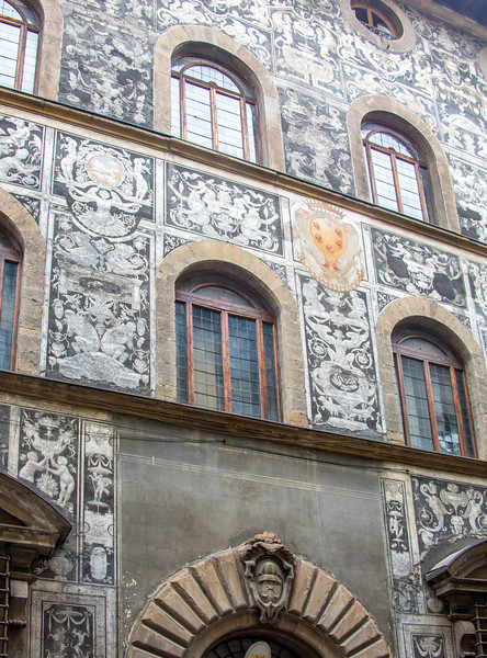 Florence - Side Streets-2420