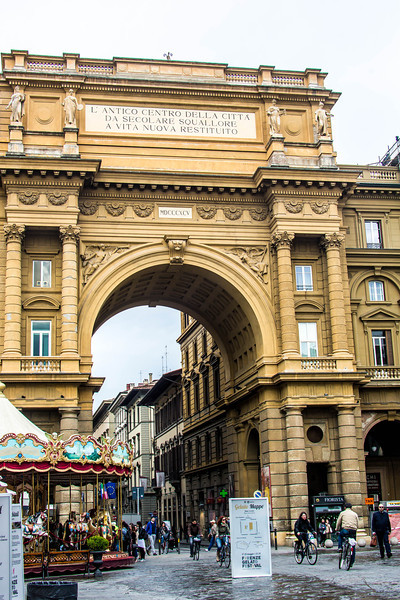 Florence - Side Streets-2336