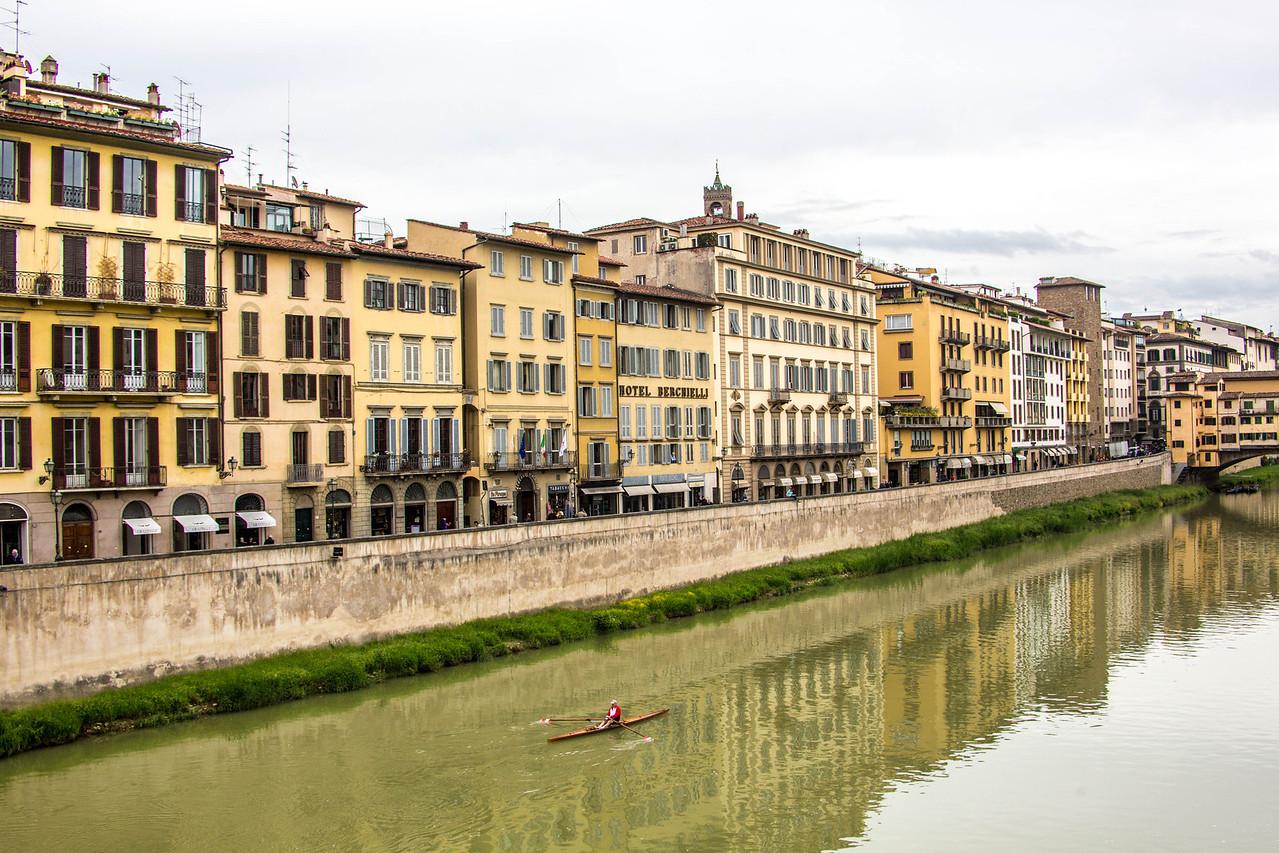 Florence - Ponte Vecchio-2395