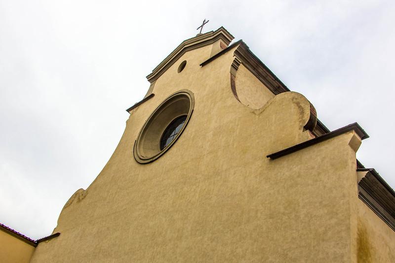 Florence - Basilica Santo Spirito -2411