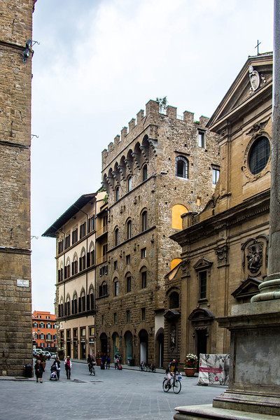 Florence - Side Streets-2347