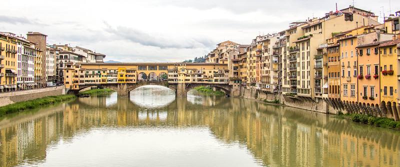Florence - Ponte Vecchio-2400