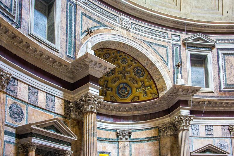 Rome Pantheon-3061