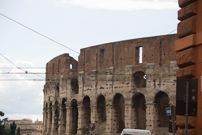 Rome Colosseum-3025