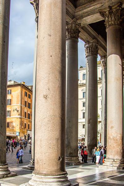 Rome Pantheon-3043