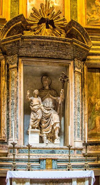 Rome Pantheon-3052