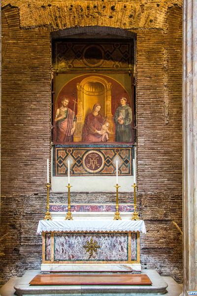 Rome Pantheon-3070
