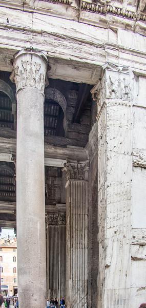 Rome Pantheon-3038