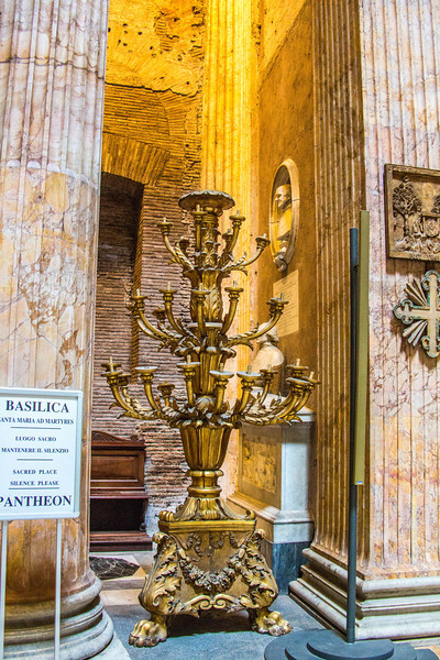 Rome Pantheon-3064