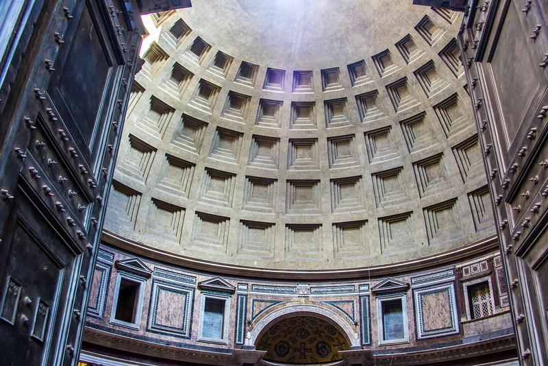 Rome Pantheon-3047