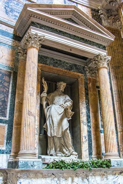 Rome Pantheon-3065