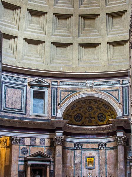 Rome Pantheon-3045
