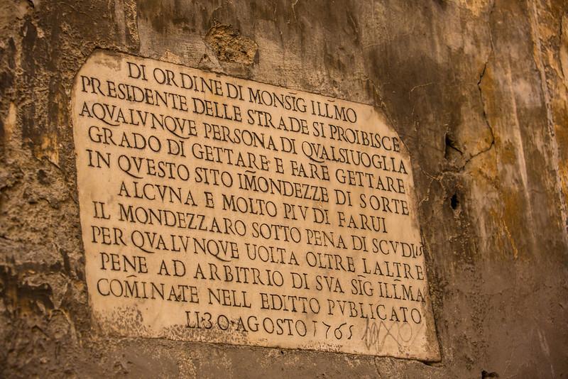 Rome Pantheon-3035