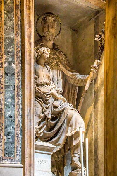 Rome Pantheon-3051
