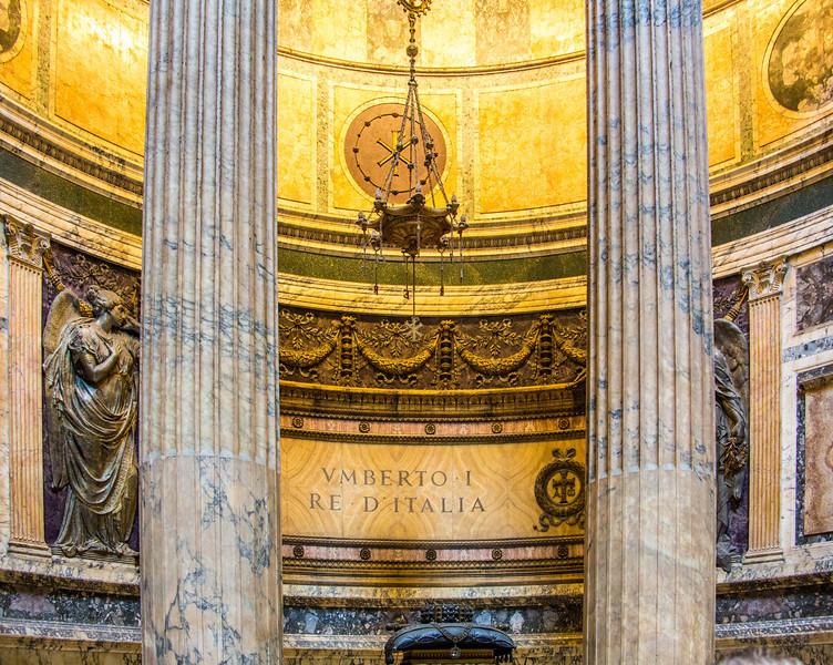Rome Pantheon-3058