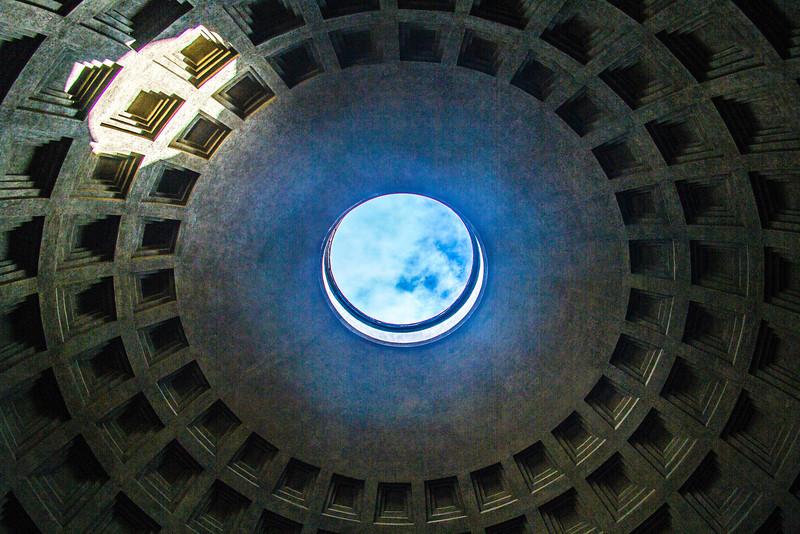 Rome Pantheon-3055