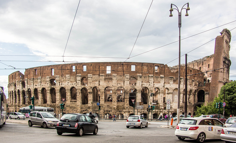 Rome Colosseum-3026