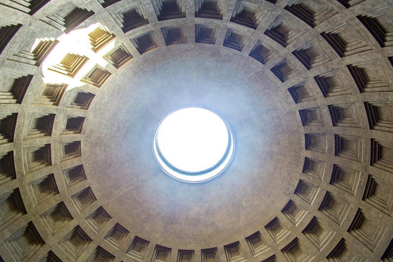 Rome Pantheon-3056