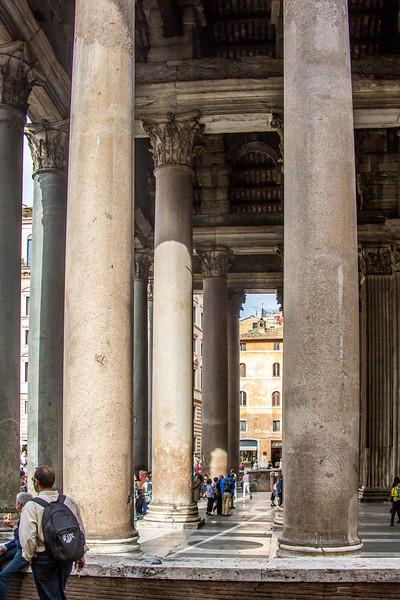 Rome Pantheon-3040