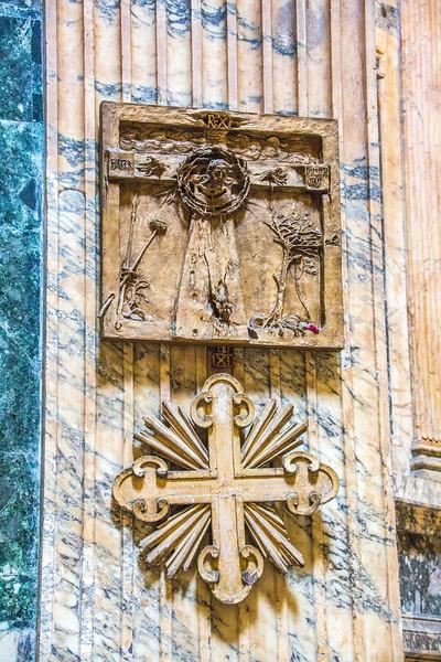 Rome Pantheon-3057