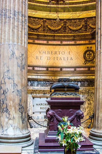 Rome Pantheon-3059
